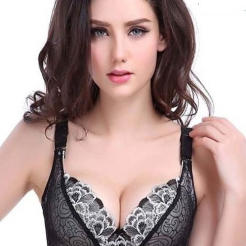 push-up-bra-black
