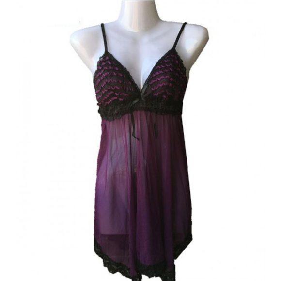 lika-babydoll-purple