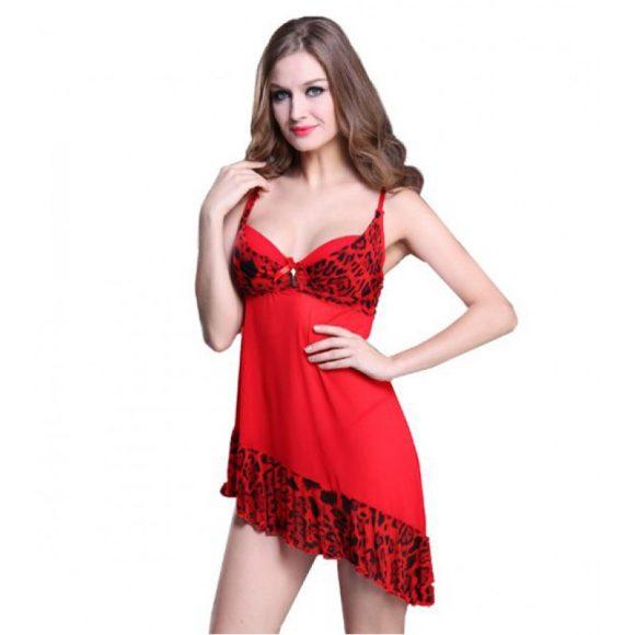 lika-babydoll-red