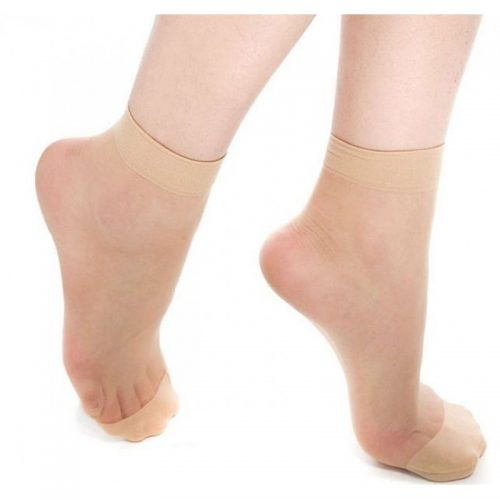 transparent-silk-elastic-skin-socks