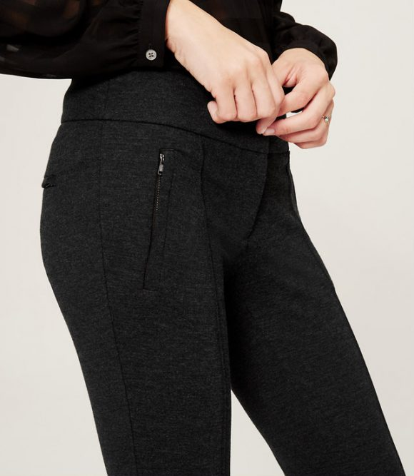 loft-zip-pocket-pintucked-ponte-pants-ash-2