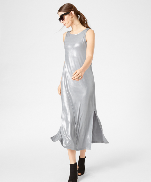 metal-shiny-dress