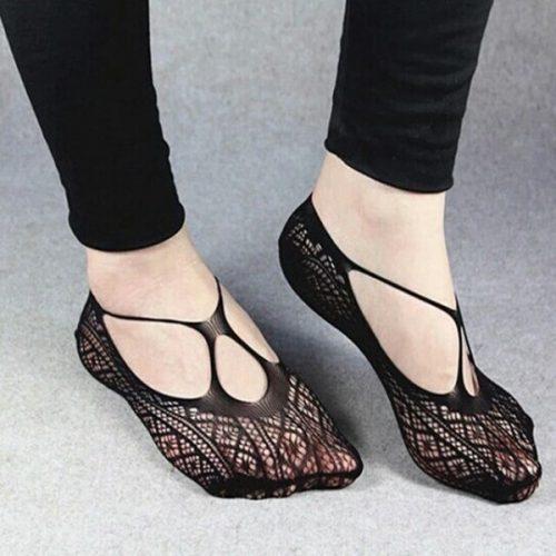 lace-ankel-socks