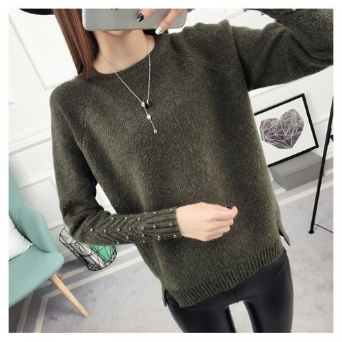 robbie-sweater-green