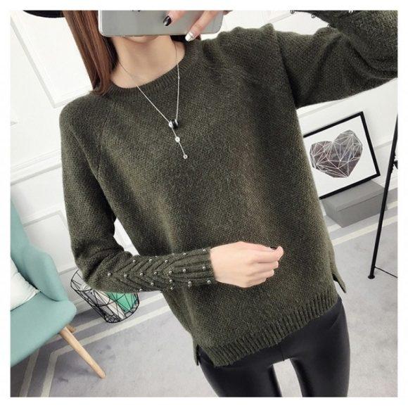 robbie-sweater-green