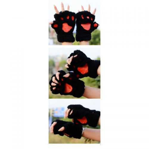 robbie-winter-gloves-black