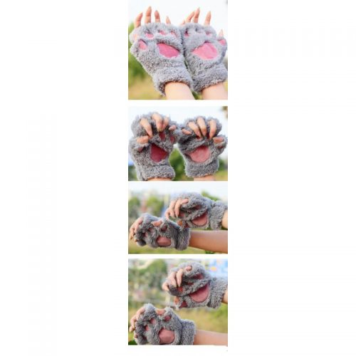 robbie-winter-gloves-grey
