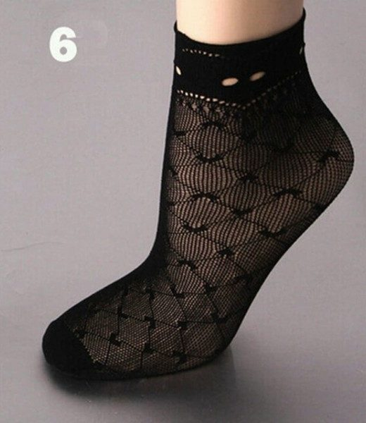 elegant-lace-ankle-socks