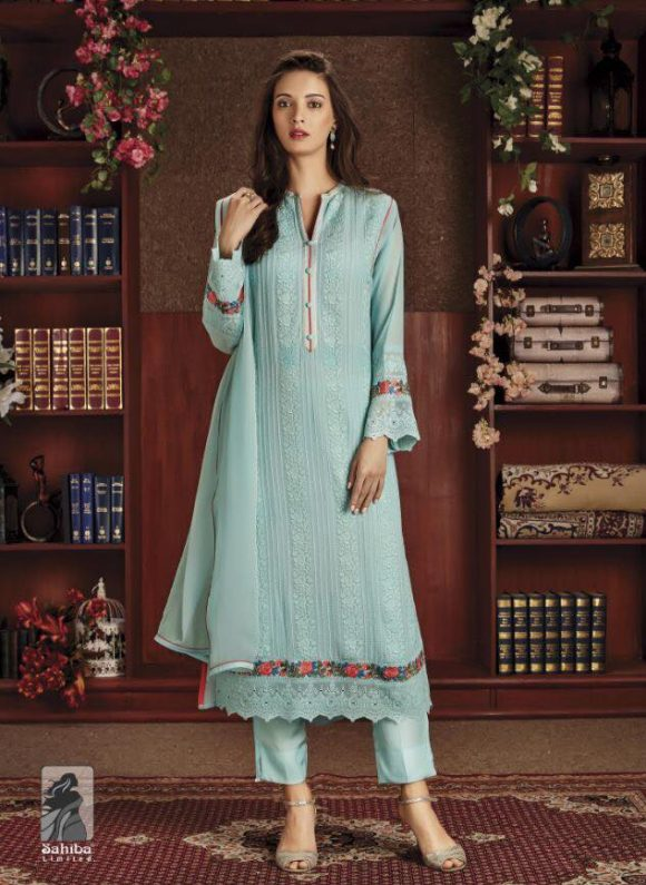 salwar-kameez-embroidery-blue