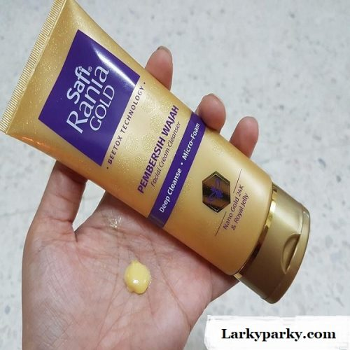 safi-rania-gold-beetox-technology-royal-jelly