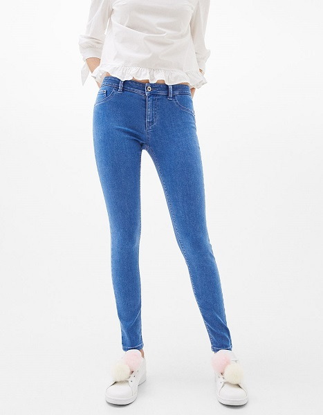 """8d1812475b Be the first to review """"Skinny Push Up Jeans"""" Cancel reply"""