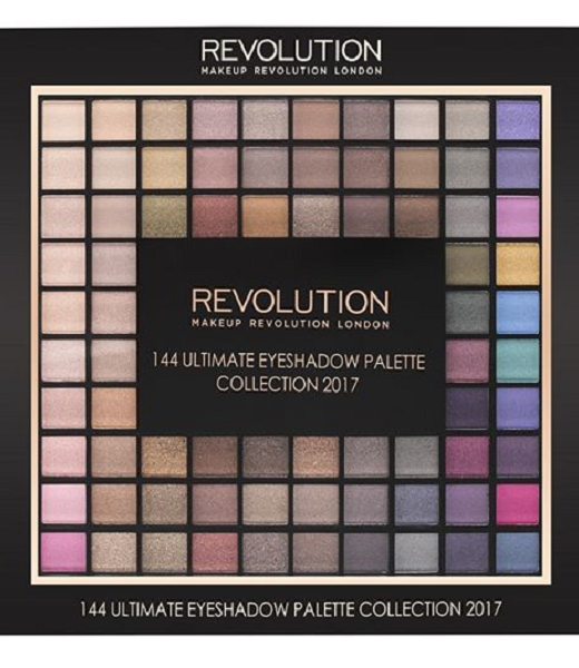 makeup-Revolution-Ultimate-Matte-Eyeshadow-Collection-2017