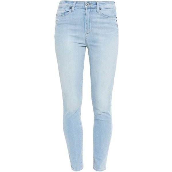 e88f49d9c1f Mango Ladies Skinny High Waist Jeans