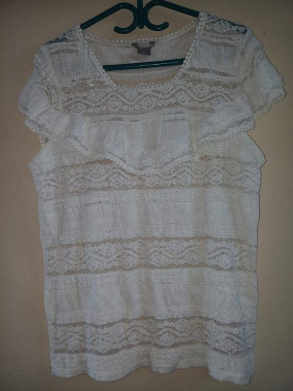 Lindex-White-Lace-Blouse