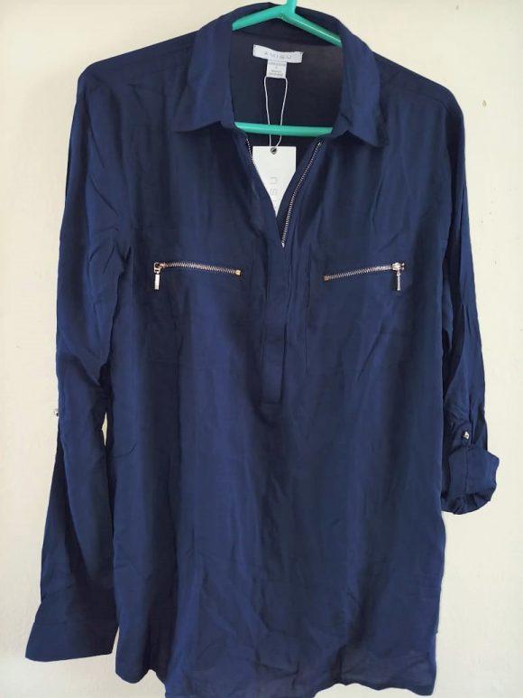 ladies-shirts-blouse-zipper