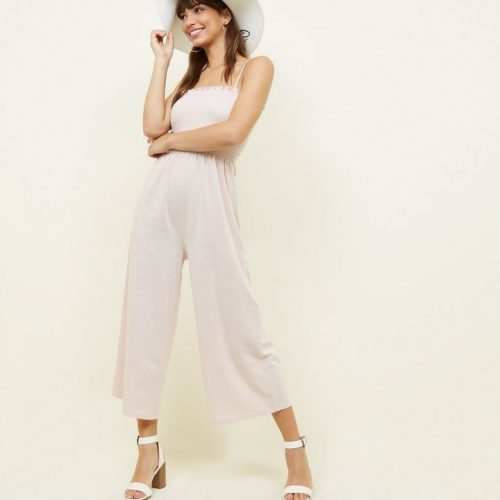 pale-pink-shirred-jersey-culotte-jumpsuit