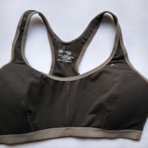 fitness bra ash