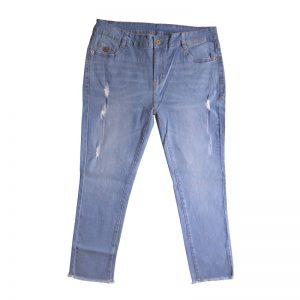 Crop-jeans-pants