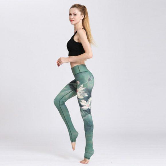Exclusive-yoga-fitness-leggings