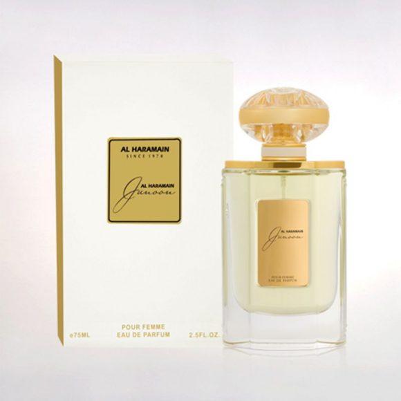 AL HARAMAIN Junoon Perfume for Women (AHP1947) - BKP1249
