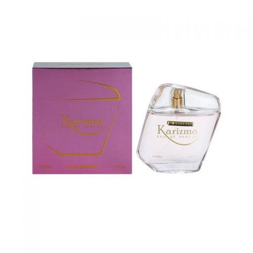 AL HARAMAIN Karizma Pink Perfume for Women (AHP1847) - 100ml