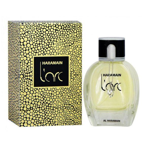 AL HARAMAIN L'ARC Perfume for Women (AHP-1901) - 70 ml