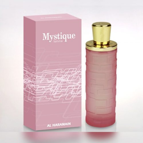 AL HARAMAIN Mystique Femme Perfume for Women (AHP1756) - 100 ml