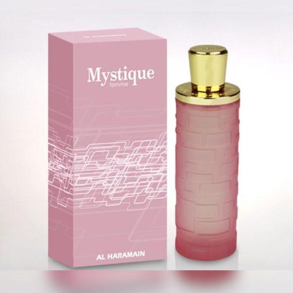 AL HARAMAIN Mystique Femme Perfume for Women (AHP1756) - 100 ml