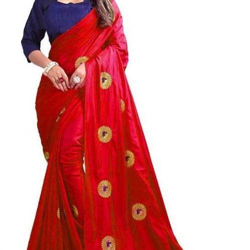 Paper Silk Sarees sanagreen - 1011185