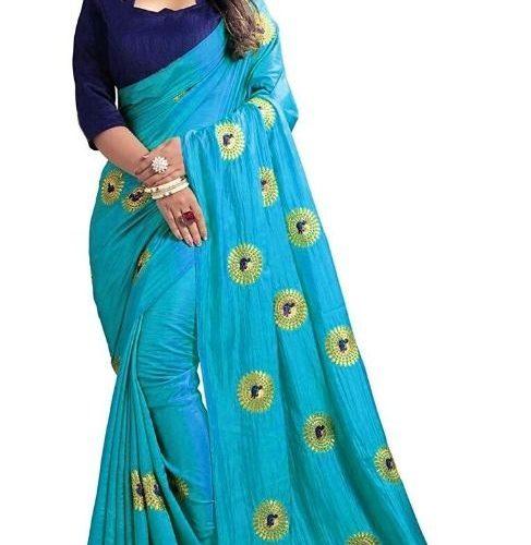 Paper Silk Sarees sanagreen - 1011186