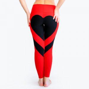 fitness-leggings-red-black