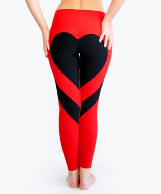 fitness-leggings-red-black