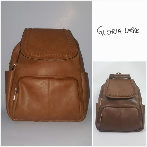 LOREN GLORIA LARGE HAND BAG - BKP2376