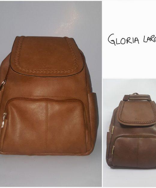 LOREN GLORIA LARGE HAND BAG - BKP2376