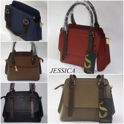 LOREN JESSICA HAND BAG - BKP2369