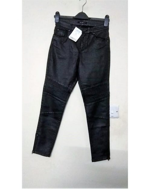 faux-leather-biker-jeans-pant