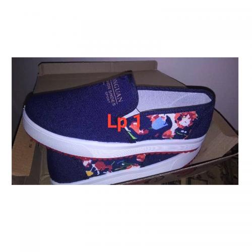 Ladies-sneakers