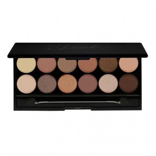 Sleek Idivine eye palette a new day