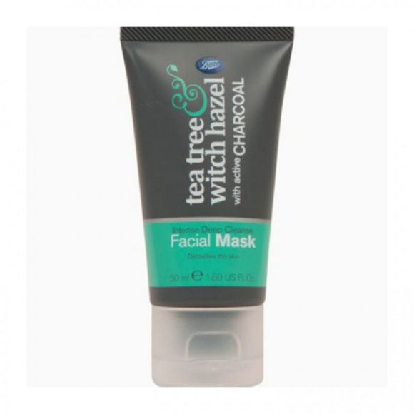 boots_tea_tree_witch_hazel_charcoal_face_mask