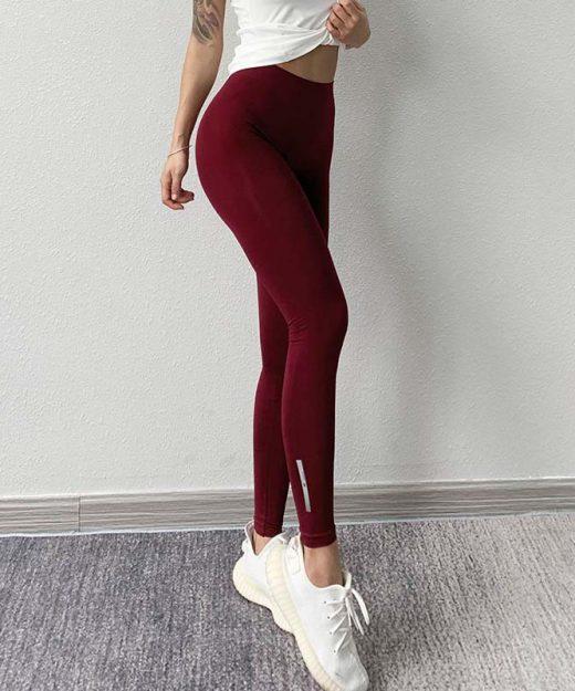 premium-quality-seamless-yoga-pant-maroon