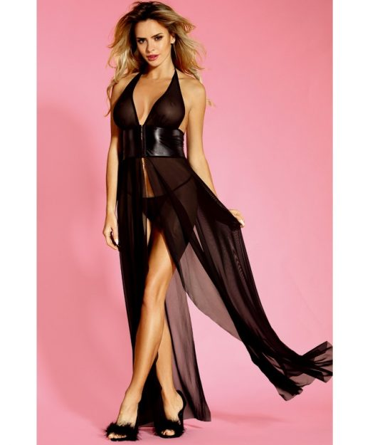 sunspice-bodystocking-long-dress